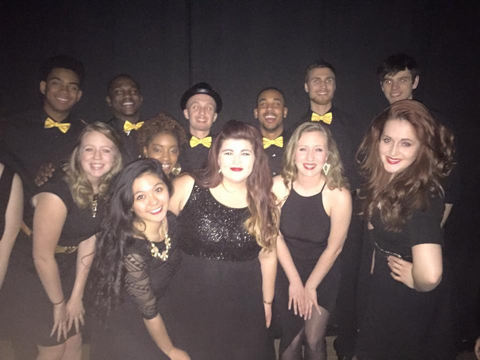 The Ball State Daily :: A cappella group places third at ...
